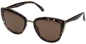 Quay My Girl Fashion Sunglasses