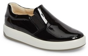 Ecco Women's Soft 9 Slip-On Sneaker