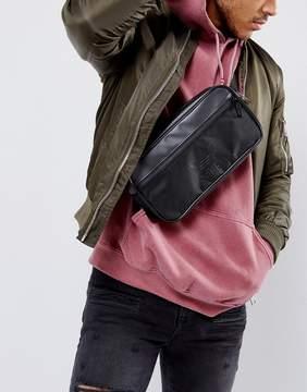 adidas Originals Fanny Pack In Black BK6836