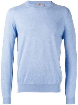 Canali plain sweatshirt