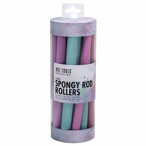 Hot Tools Spongy Rod Rollers 16-pc. Hair Goods Sets