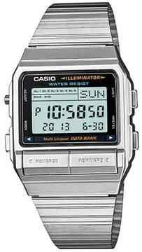 Casio DB-380-1DF Men's Classic Watch
