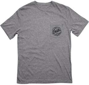 Brixton Reel Premium Pocket T-Shirt