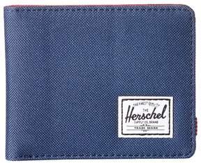 Herschel Roy Bi-fold Wallet