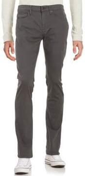 Joe's Jeans Brixton Slim-Fit Jeans