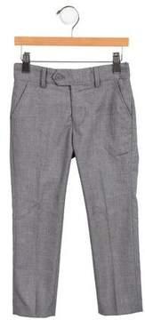 Appaman Fine Tailoring Boys' Woven Straight-Leg Pants