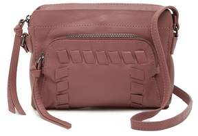 Kooba Monterey Leather Mini Crossbody Bag