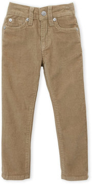 7 For All Mankind Toddler Boys) Corduroy Slim Straight Pants