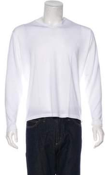 Ralph Lauren Purple Label V-Neck Sweater
