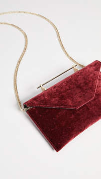 M2Malletier Annabelle Clutch Bag