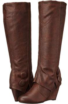 Not Rated Bonnie Women's Pull-on Boots
