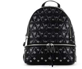 Michael Kors Backpack - NERO - STYLE