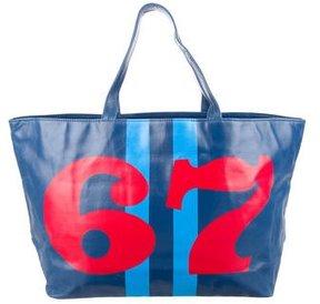 Lisa Perry 67 Tote Bag