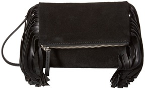 Scully - Katherine Fringe Handbag Handbags