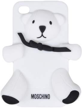 Moschino Hi-tech Accessories