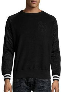 PRPS French Terry Pullover