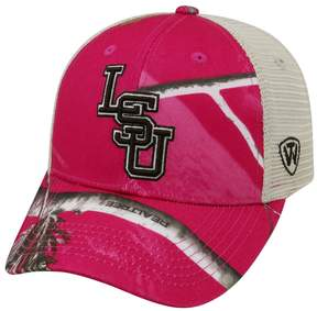 Top of the World Adult LSU Tigers Doe Camo Adjustable Cap
