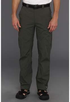Columbia Silver Ridgetm Cargo Pant Men's Clothing