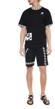Damir Doma Tobsy L T-shirt