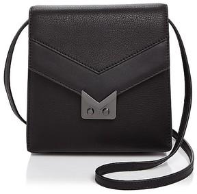 Mackage Yazmin Leather Crossbody