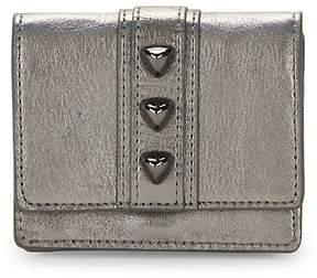 Botkier New York Women's Trigger Mini Leather Wallet