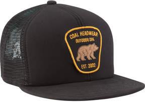 Coal Bureau Trucker Hat