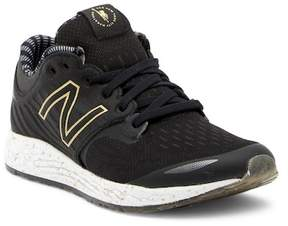 New Balance NYRR Sneaker (Little Kid)