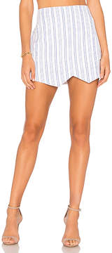 BCBGMAXAZRIA A Line Mini Skirt