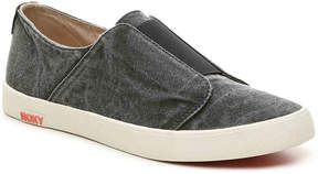 Roxy Women's Rocco Slip-On Sneaker