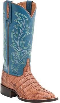 Lucchese Bootmaker M4945 W Toe Cowboy Boot (Women's)