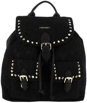 Twin-Set TWIN SET Backpack Backpack Women Twin Set