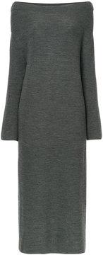 CITYSHOP long knitted dress