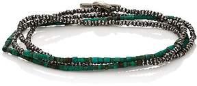 M. Cohen Men's Horizon Wrap Bracelet