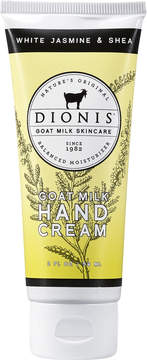 Dionis White Jasmine & Shea Hand Cream