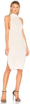 Aq/Aq Lazero Knit Dress