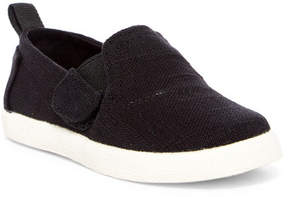 Toms Avalon Washed Cotton Slip-On (Baby, Toddler, & Little Kid)