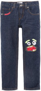 Epic Threads Monster Denim Jeans, Toddler Boys (2T-5T), Created for Macy's