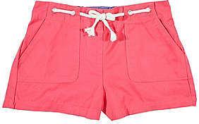 Nautica Girls' Belted Short (8-16)
