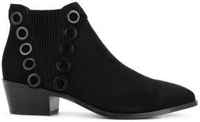 Senso Lexi II boots