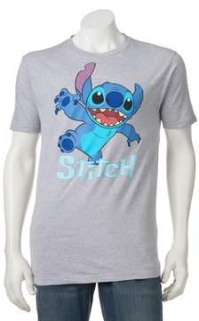 Disney Men's Lilo & Stitch Tee