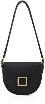 Jason Wu Mini Leather Saddle Bag