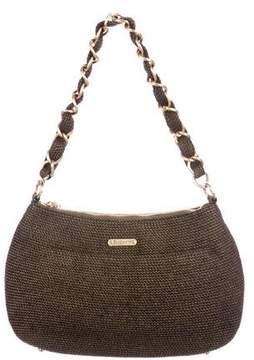 Eric Javits Woven Squishee Shoulder Bag