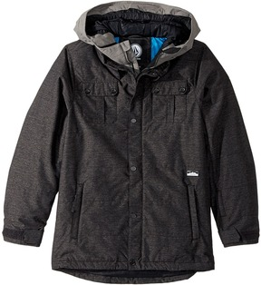Volcom Neolithic Insulated Jacket Boy's Coat