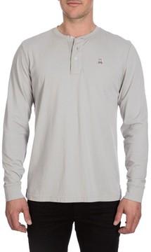Psycho Bunny Men's Biltmore Henley T-Shirt