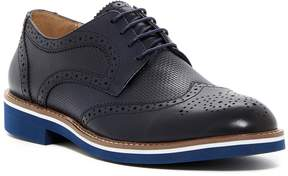 English Laundry Northfields Wingtip Derby