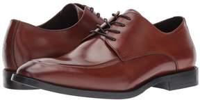 Kenneth Cole New York Design 10571 Men's Lace Up Cap Toe Shoes