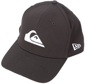 Quiksilver Men's Mountain & Wave Black Hat 8141548