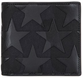 Camustar Leather & Canvas Classic Wallet