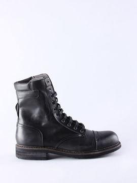 Diesel DieselTM CASSIDY Boots PR080 - Black - 41