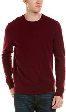 Qi Crewneck Sweater.